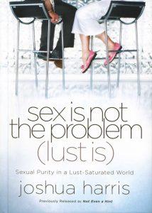 sexIsNotTheProblem